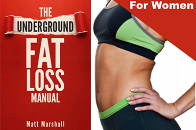 The Underground Fat Loss Manual Review-The Underground Fat Loss Manual Download